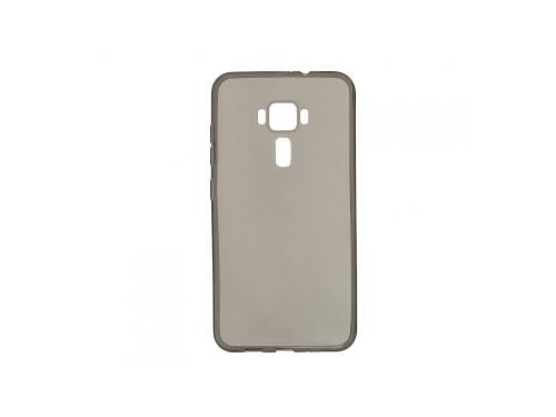 Чехол для смартфона Чехол cиликоновый для Asus ZenFone 3/ZE552KL, серый / глянцевый, вид 1