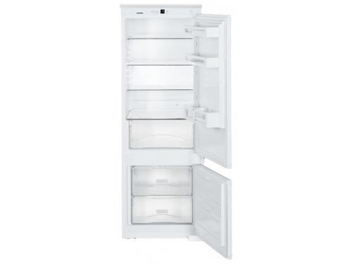 Холодильник Liebherr Iсus 2924, белый, вид 1