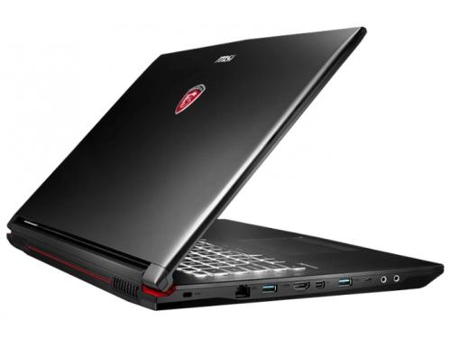 Ноутбук MSI GP72 7RD Leopard , вид 4
