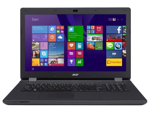 Ноутбук Acer Aspire ES1-731-C50Q NX.MZSER.032, черный, вид 1