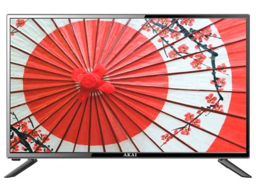 телевизор Akai LEA-32B49P, черный, вид 1