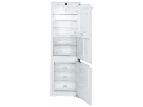 Холодильник Liebherr ICBN 3324, белый, вид 1
