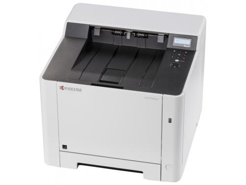 Принтер лазерный цветной Kyocera Eсosys P5026cdn (настольный), вид 3