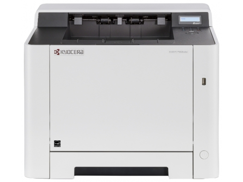 Принтер лазерный цветной Kyocera Ecosys P5026cdw (настольный), вид 1
