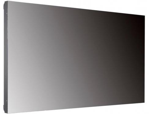 Информационная панель LG 55VH7B-H черный, вид 1