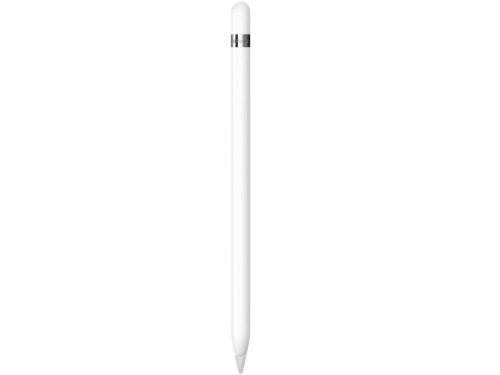 Стилус для графического планшета Apple Pencil, iPad Pro, (mk0c2zm-a) белый, вид 1