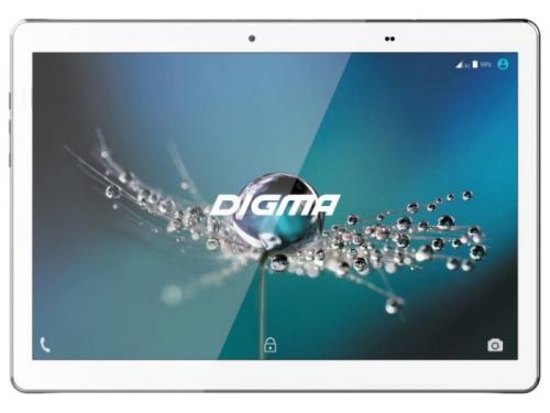 Планшет Digma Plane 1505 3G 1/8Gb, белый, вид 1