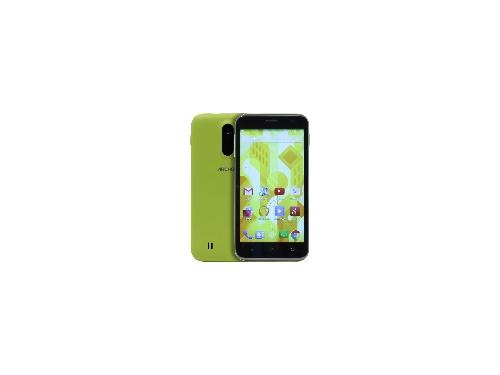 Смартфон Archos 50c Neon зелёный, вид 1