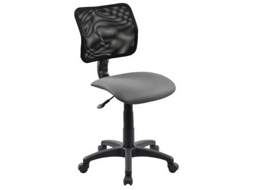 Компьютерное кресло Бюрократ CH-295/15-13, серое, вид 1