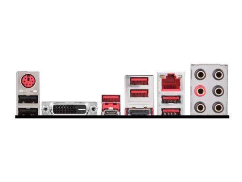 Материнская плата MSI Z270 Gaming Pro (Soc-1151, Z270, DDR4, ATX), вид 4