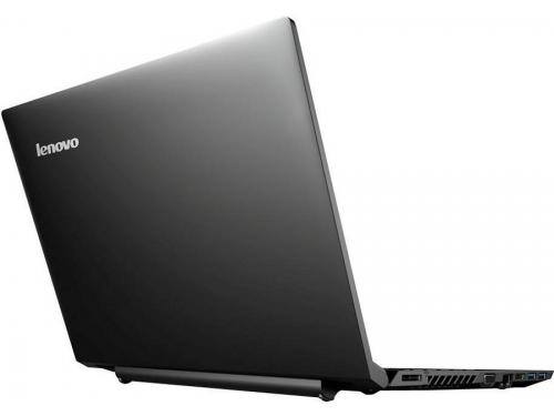 Ноутбук Lenovo B5070 черный, вид 3
