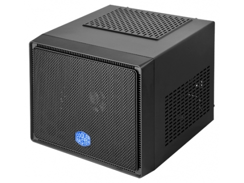 Корпус mini-ITX Cooler Master Elite 110 (RC-110-KKN2), без БП, вид 1