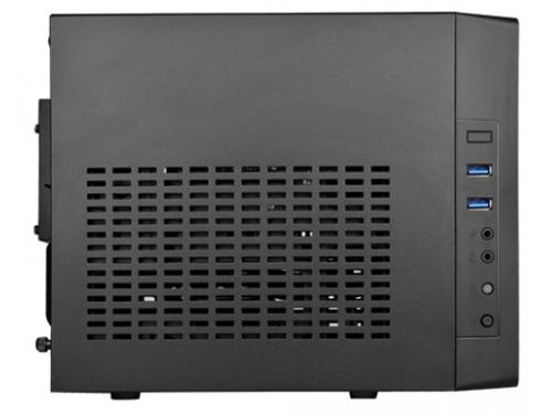 Корпус mini-ITX Cooler Master Elite 110 (RC-110-KKN2), без БП, вид 2