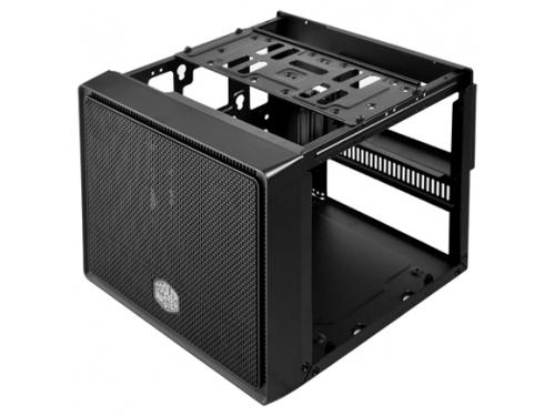 Корпус mini-ITX Cooler Master Elite 110 (RC-110-KKN2), без БП, вид 3
