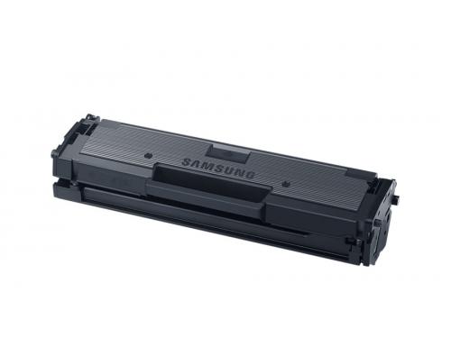 Картридж Samsung MLT-D111L (черный, 1800 стр., для SL-M2020/M2020W,M2070/M2070W/M2070FW), вид 2