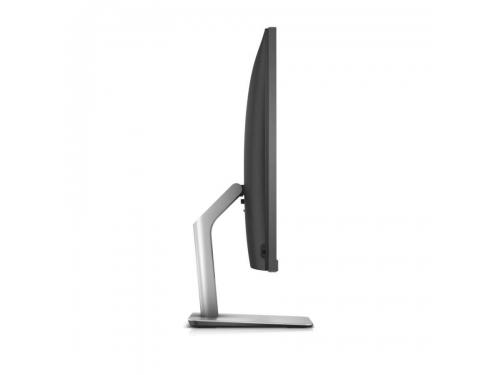 Монитор Dell S2715H, черный, вид 3