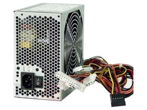Блок питания FSP 400W ATX-400PNR 12 cm Fan, вид 1