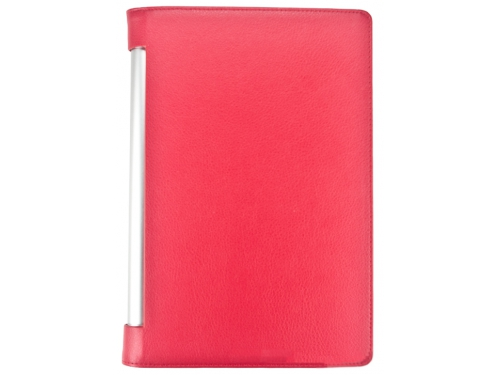 Чехол для планшета IT BAGGAGE для планшета LENOVO Yoga Tablet 2, 10.1'', искус.кожа, красный, вид 1