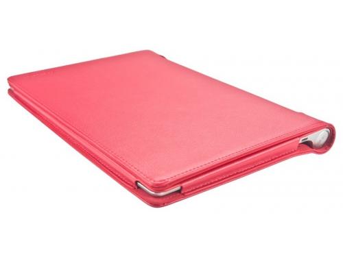 Чехол для планшета IT BAGGAGE для планшета LENOVO Yoga Tablet 2, 10.1'', искус.кожа, красный, вид 4