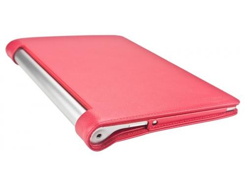 Чехол для планшета IT BAGGAGE для планшета LENOVO Yoga Tablet 2, 10.1'', искус.кожа, красный, вид 2
