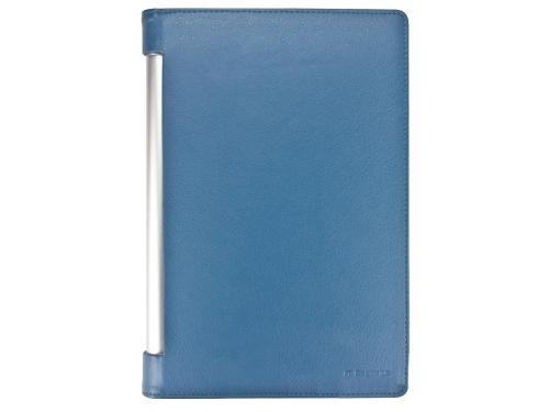 Чехол для планшета IT BAGGAGE для планшета LENOVO Yoga Tablet 2, 10.1'', искус.кожа, синий, вид 1