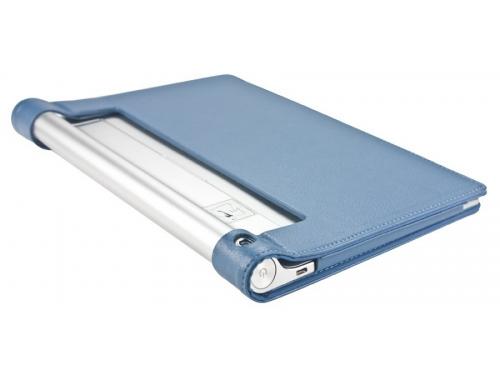 Чехол для планшета IT BAGGAGE для планшета LENOVO Yoga Tablet 2, 10.1'', искус.кожа, синий, вид 2