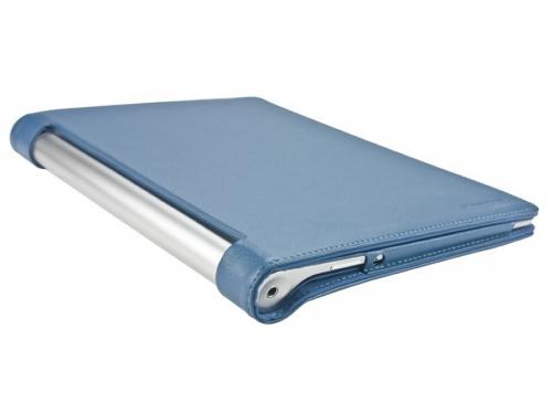 Чехол для планшета IT BAGGAGE для планшета LENOVO Yoga Tablet 2, 10.1'', искус.кожа, синий, вид 3