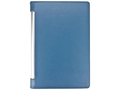 Чехол для планшета IT BAGGAGE для планшета LENOVO Yoga Tablet 10'' B8000/B8080 искус.кожа, синий, вид 1