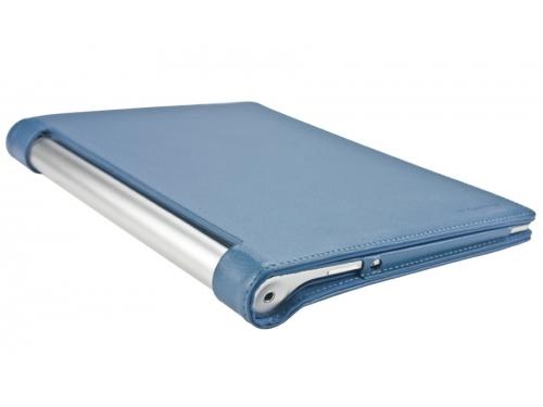 Чехол для планшета IT BAGGAGE для планшета LENOVO Yoga Tablet 10'' B8000/B8080 искус.кожа, синий, вид 2