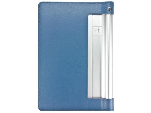 Чехол для планшета IT BAGGAGE для планшета LENOVO Yoga Tablet 10'' B8000/B8080 искус.кожа, синий, вид 4