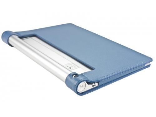 Чехол для планшета IT BAGGAGE для планшета LENOVO Yoga Tablet 10'' B8000/B8080 искус.кожа, синий, вид 6