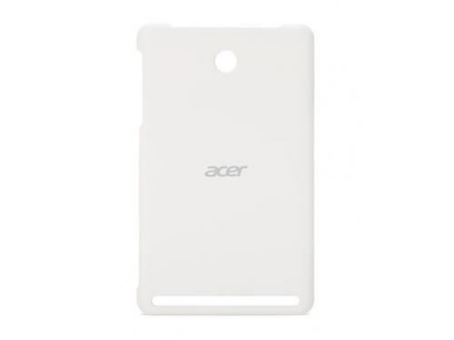 Чехол для планшета Acer для ICONIA TAB 8 A1-84x, полиуретан, белый, вид 1