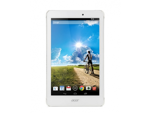 Чехол для планшета Acer для ICONIA TAB 8 A1-84x, полиуретан, белый, вид 2