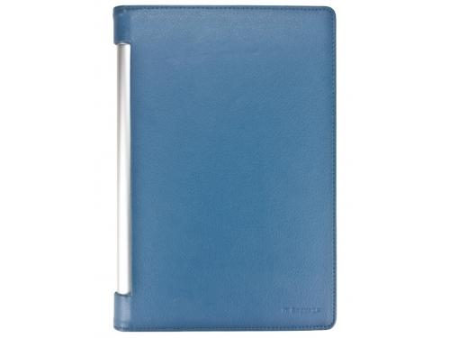 Чехол для планшета IT BAGGAGE для LENOVO Yoga Tablet 2 8'', искус.кожа, синий, вид 1