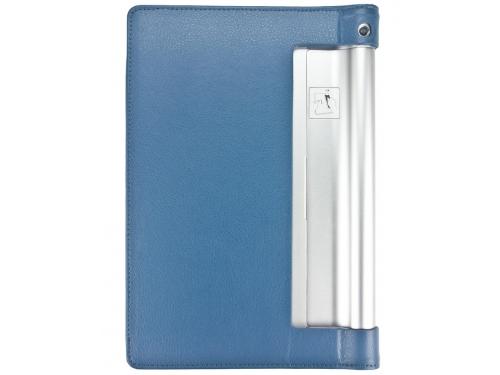 Чехол для планшета IT BAGGAGE для LENOVO Yoga Tablet 2 8'', искус.кожа, синий, вид 2