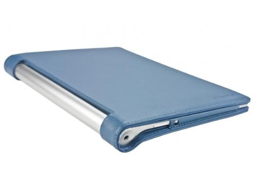 Чехол для планшета IT BAGGAGE для LENOVO Yoga Tablet 2 8'', искус.кожа, синий, вид 6