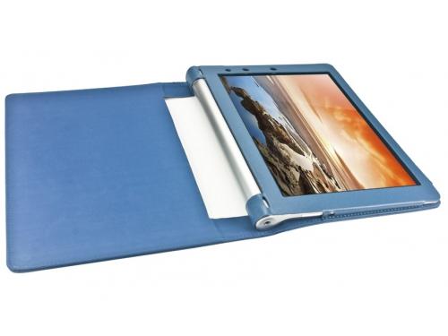 Чехол для планшета IT BAGGAGE для LENOVO Yoga Tablet 2 8'', искус.кожа, синий, вид 3