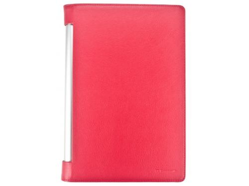 Чехол для планшета IT BAGGAGE для LENOVO Yoga Tablet 2 8'', искус.кожа, красный, вид 1