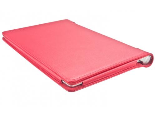 Чехол для планшета IT BAGGAGE для LENOVO Yoga Tablet 2 8'', искус.кожа, красный, вид 7