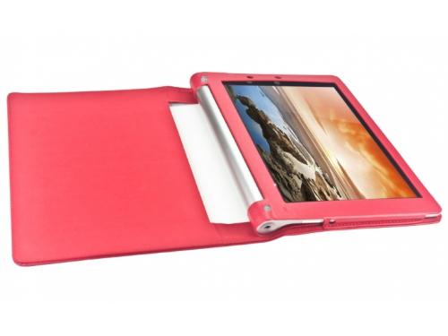 Чехол для планшета IT BAGGAGE для LENOVO Yoga Tablet 2 8'', искус.кожа, красный, вид 5