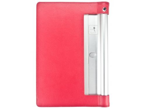 Чехол для планшета IT BAGGAGE для LENOVO Yoga Tablet 2 8'', искус.кожа, красный, вид 6