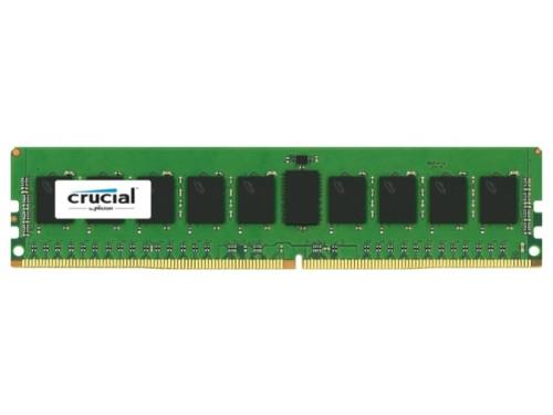 Модуль памяти Crucial CT8G4DFD8213, 8Gb, DDR4, DIMM288, 2133 MHz, вид 1