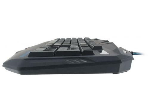 Клавиатура Oklick 730G Black USB, вид 5
