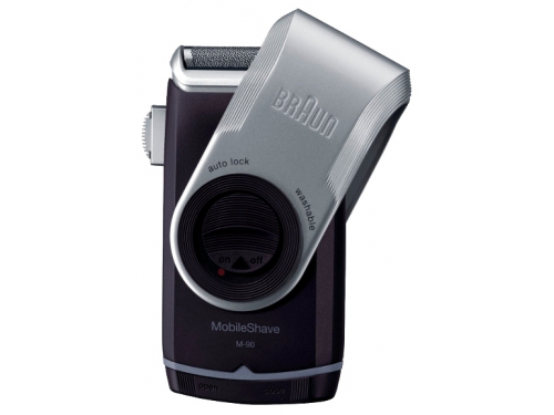 Электробритва Braun MobileShave M-90, вид 1