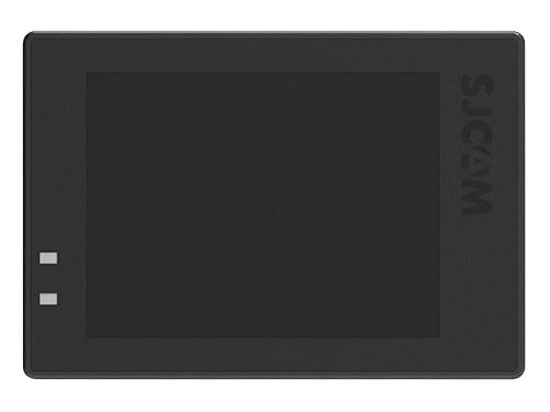 Видеокамера SJCAM SJ6 legend, черная, вид 1