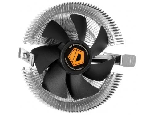 Кулер ID-Cooling DK-01, Soc115x/AMD 95W, вид 1
