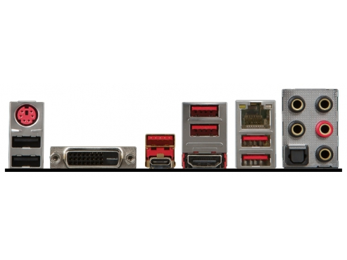 Материнская плата MSI Z270 Gaming M3 (ATX, LGA1151, Intel Z270, 4x DDR4), вид 4