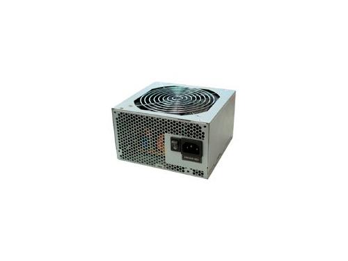 Блок питания Sea Sonic Electronics SS-600ET 600W (120 mm, 80 Plus Bronze), вид 1