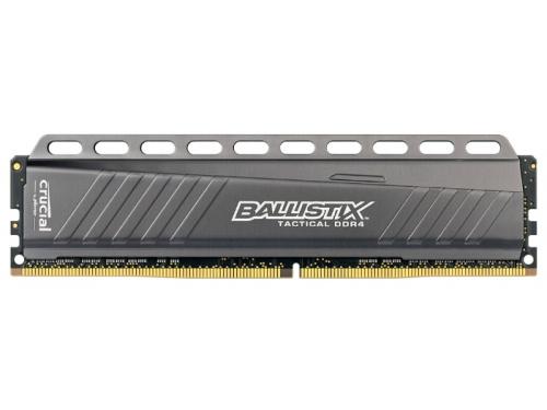 Модуль памяти Crucial BLT4G4D26AFTA (DDR4, 4Gb, 2666 MHz), вид 1
