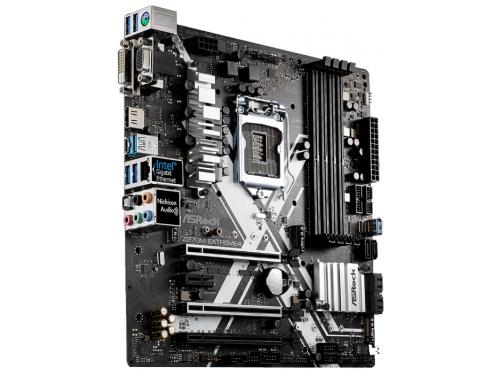 Материнская плата ASRock Z270M Extreme4 (mATX, LGA1151, Intel Z270, 4xDDR4), вид 1